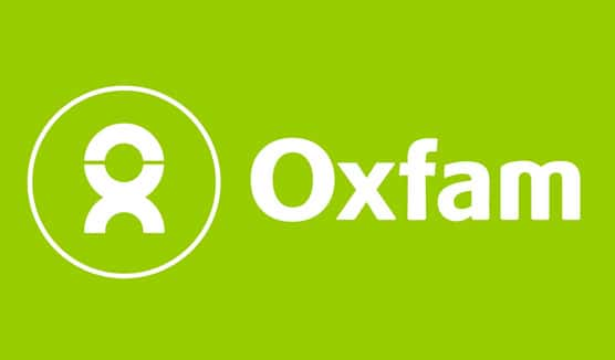 ONG Oxfam
