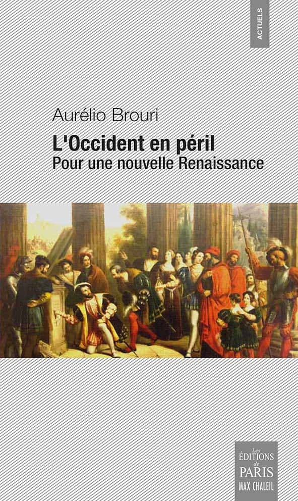L'Occident en péril.