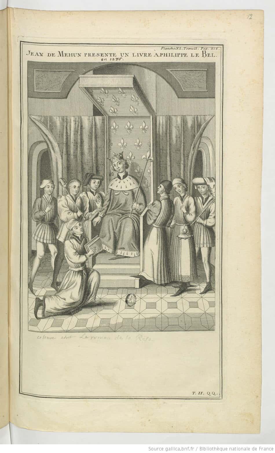 Philippe IV.