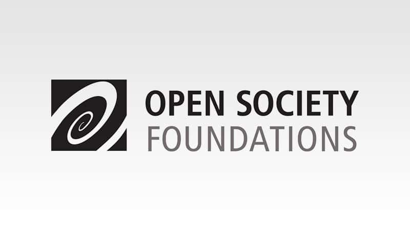 logo Open Society