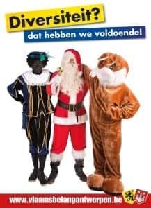 Campagne du Vlaams Belang 02