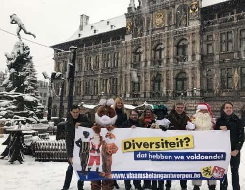 Campagne du Vlaams Belang 03