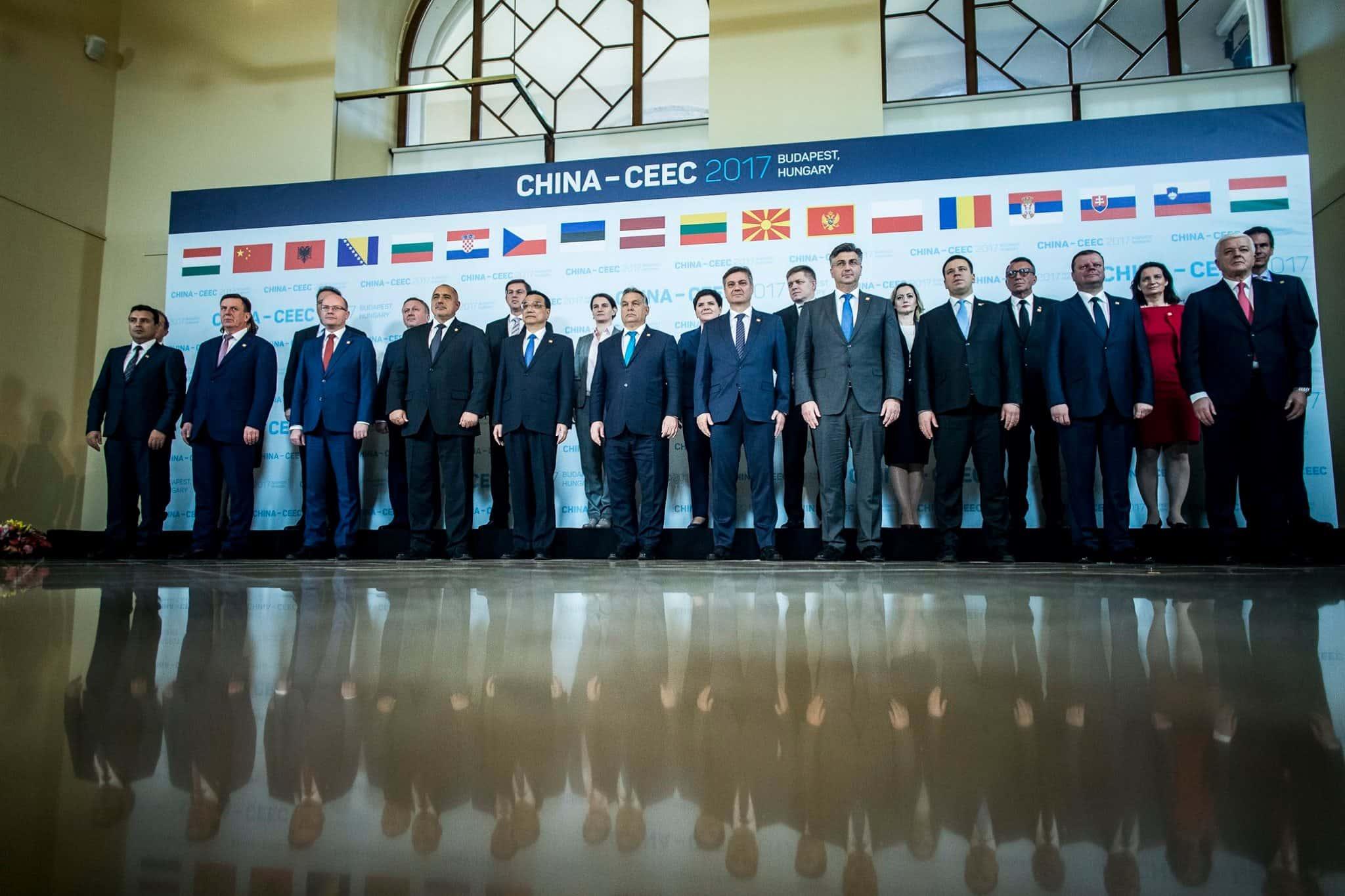 Chine CEEC 02