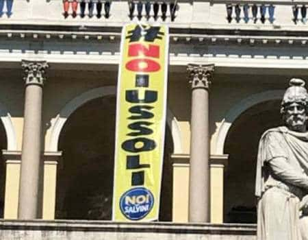 Italie : Non au droit du sol !