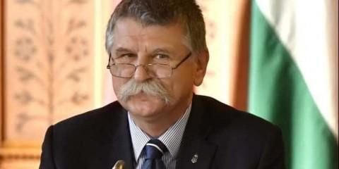 László Kövér