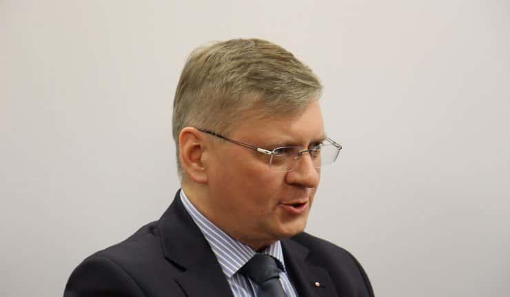 Maciej Szymanowski.