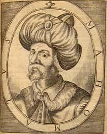 Mahomet.
