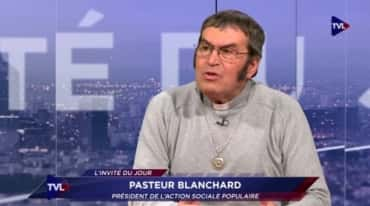 Pasteur Blanchard