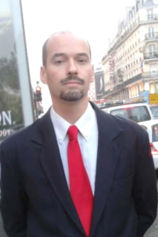 Christophe Poitou