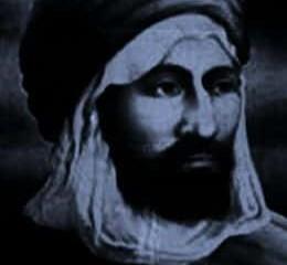 Sidi Mohamed Ben Ahmed El Mokrani.