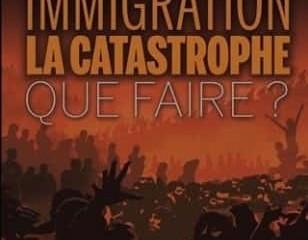 immigration catastrophe