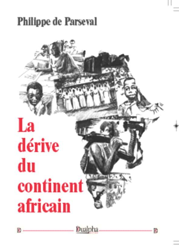 La dérive du continent africain.