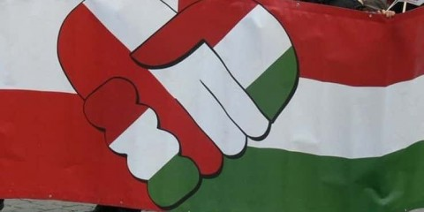 Pologne Hongrie