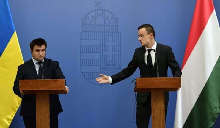 Sommet polono-hongrois