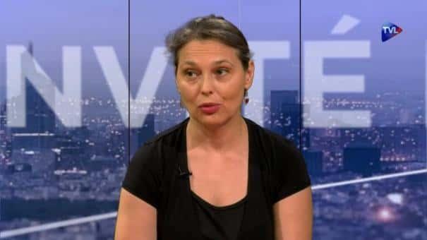 Valérie Bugault.