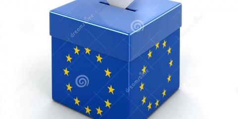 urne européenne.