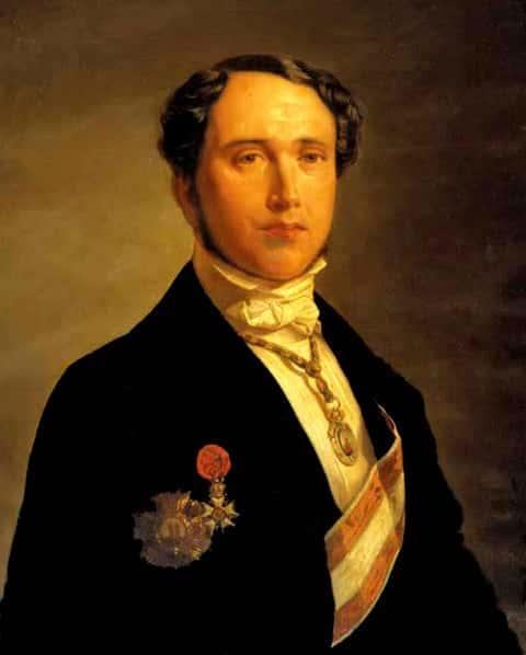 Juan Donoso Cortès.