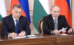 Orban Poutine