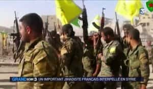 jihadistes français