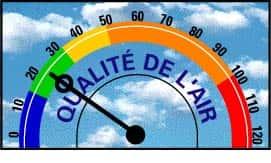qualite air