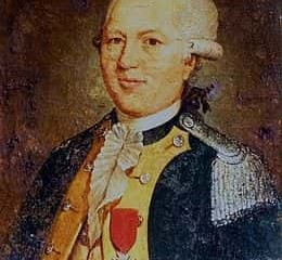 Le comte de Saillans.