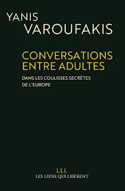 Conversations entre adultes (Éditions Les liens qui libèrent).