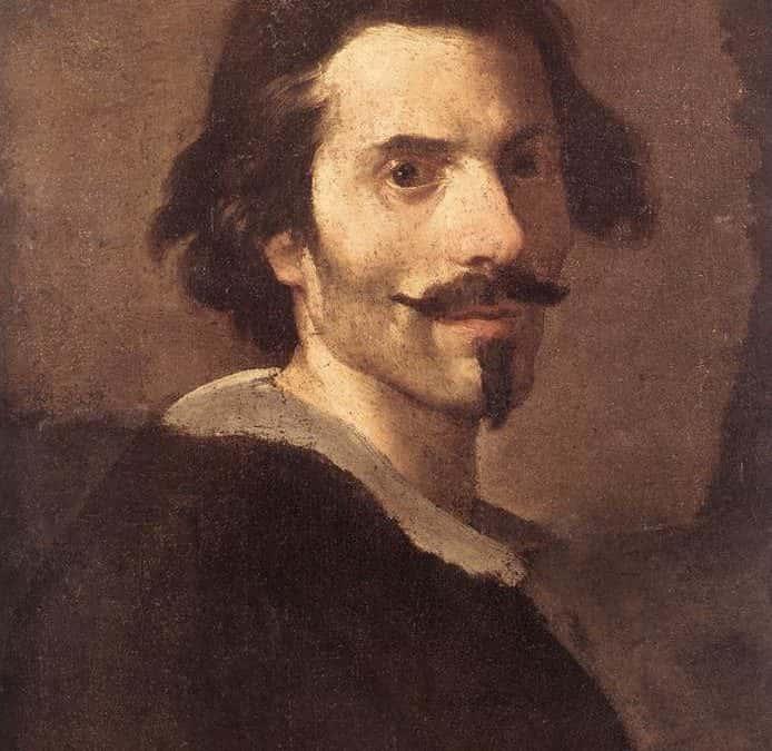 Gian Lorenzo Bernini.
