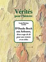 D'Omaha Beach aux Ardennes de Louis-Christian Gautier (Éd. Dualpha).