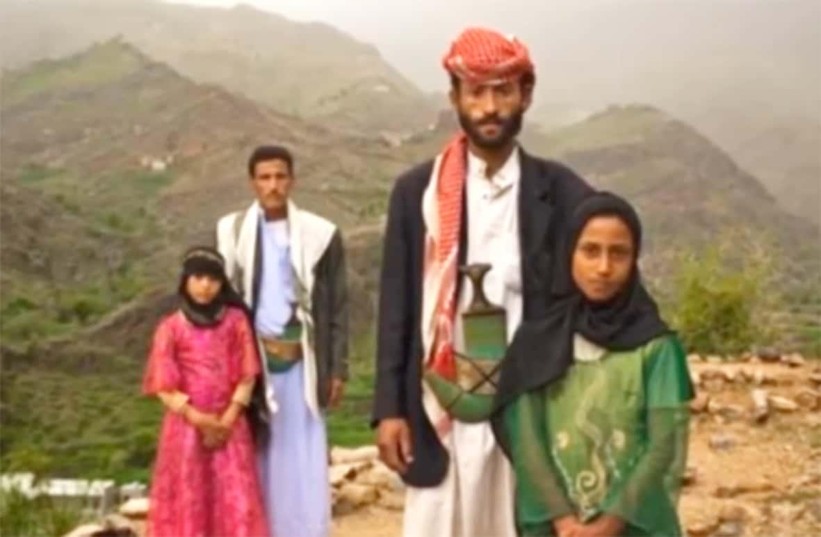 islam mariage