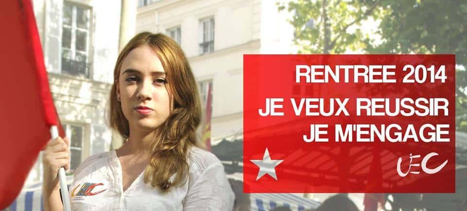 jeunes communistes