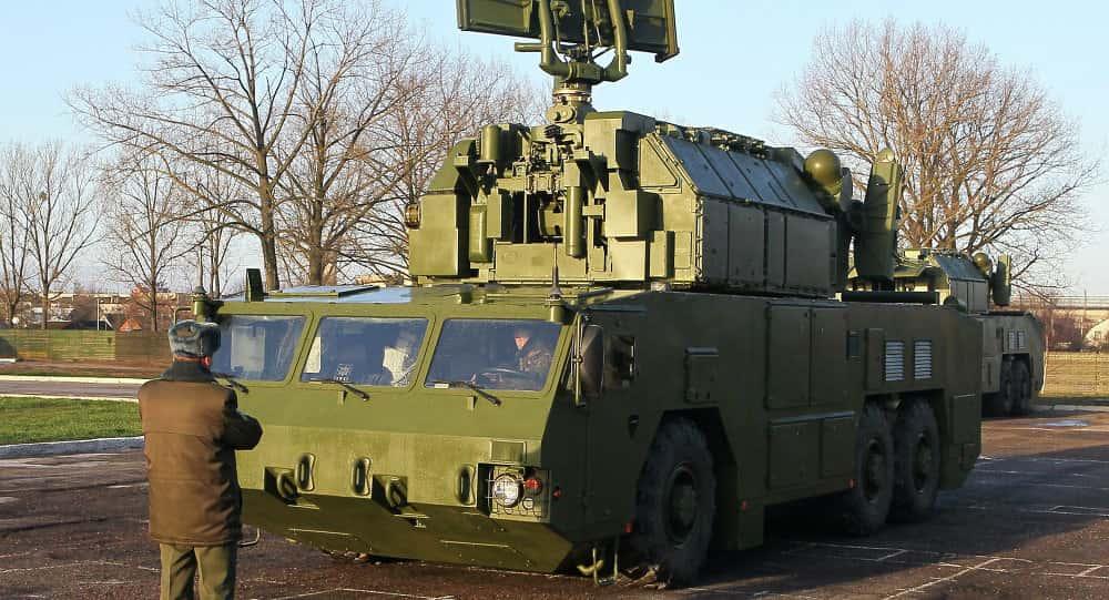 Nouveau système russe sol-air Tor-M2: une arme de haute précision (concepteur).
