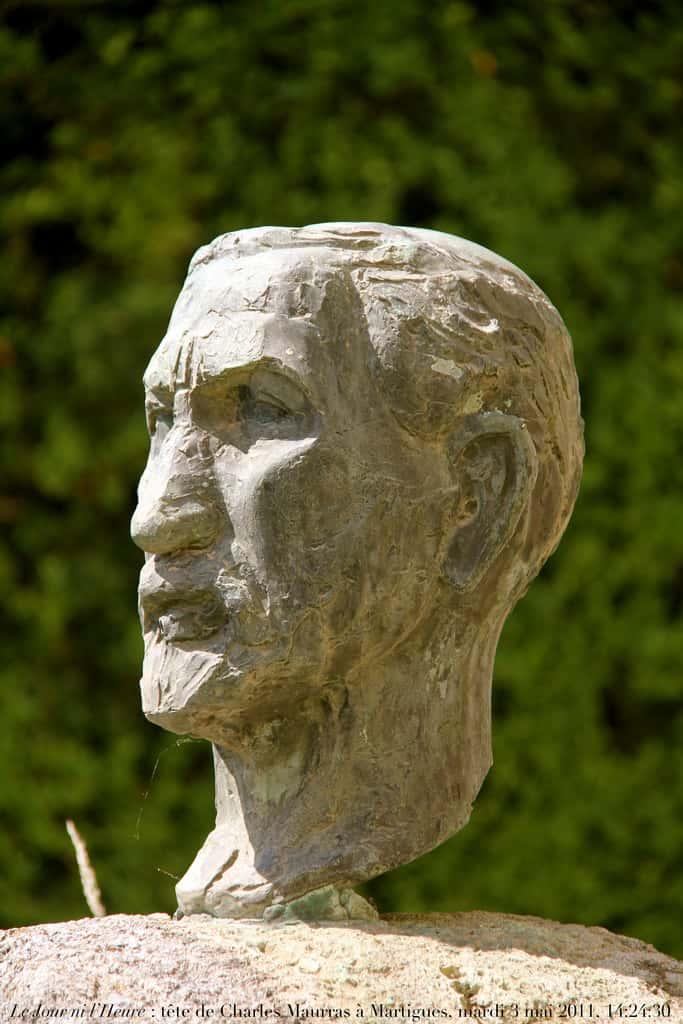 Charles Maurras, 1868-1952.