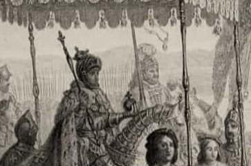 Charles VIII.