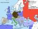 Europe en 1939