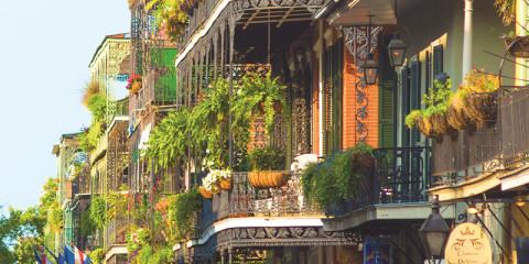 Nouvelle Orleans