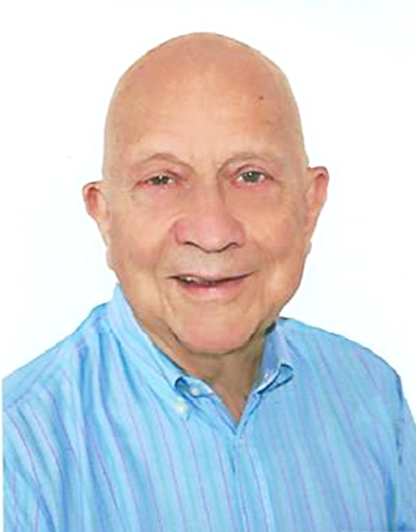 Paul Margolis.