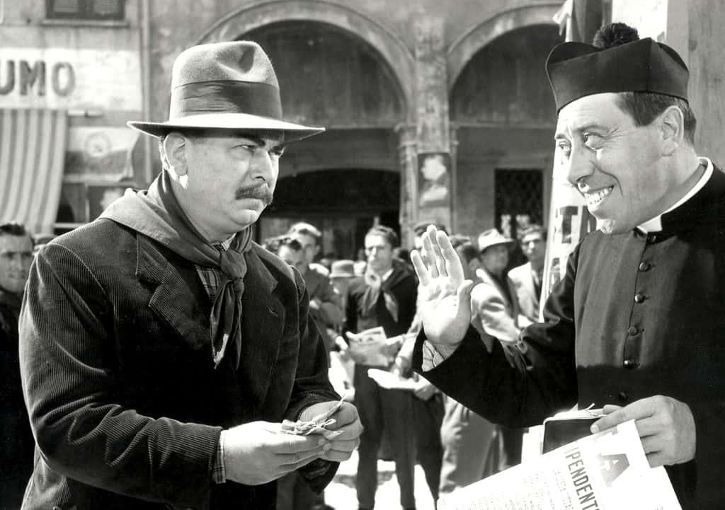 Peppone et Don Camillo