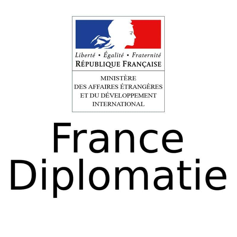 diplomatie francaise