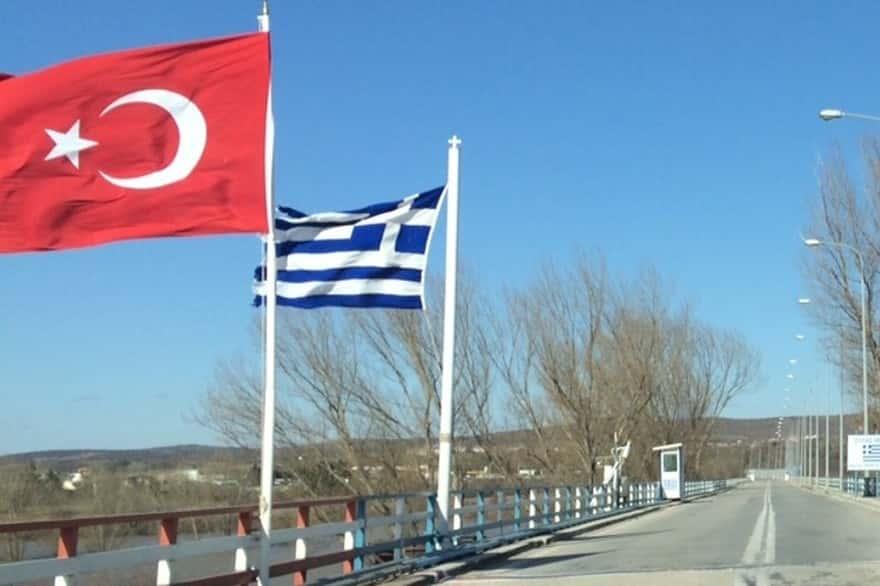 frontiere greco turque