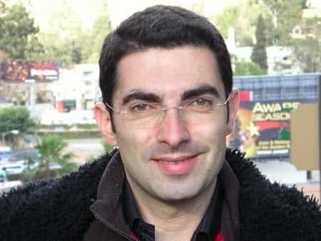 David Elkaïm.