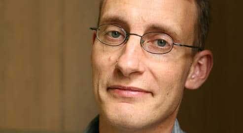 François Marchand.