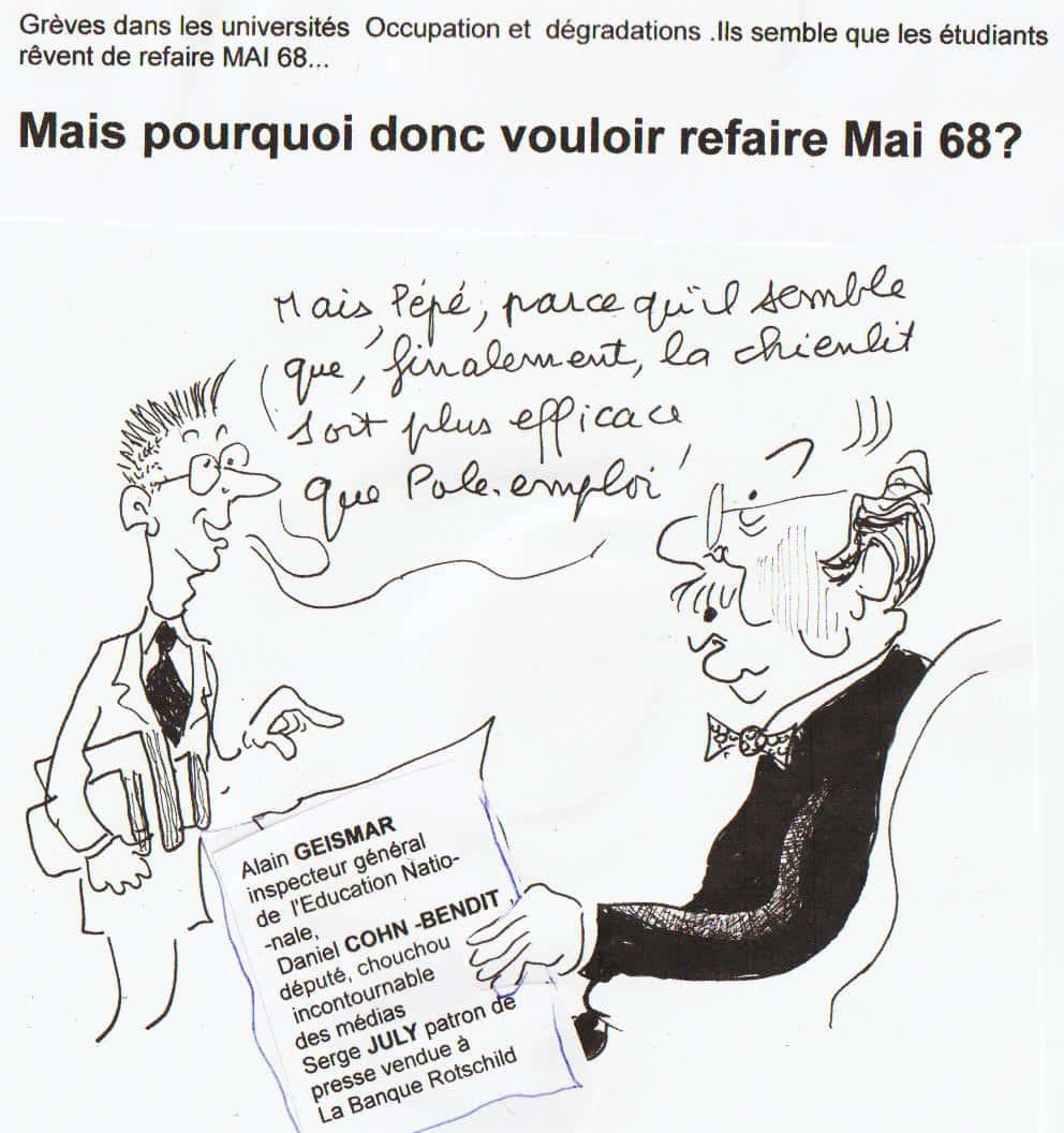 Mai 68 - 02