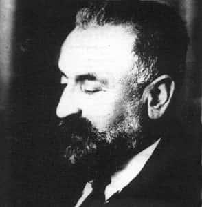 Marcel Mauss.