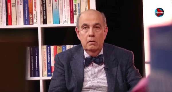 Marco Tarchi.