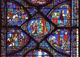 Les racines judéo-chrétiennes de l'Europe.