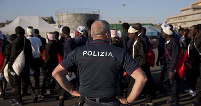 Nouveau ministre italien de l'Intérieur aux migrants : « Préparez-vous à faire vos valises. »