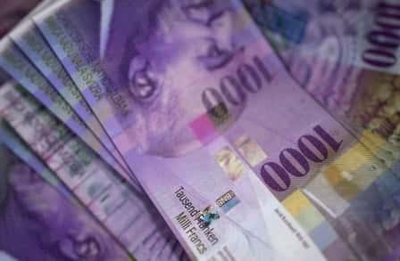 argent suisse.