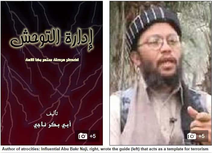 Abu Bakr Naji.