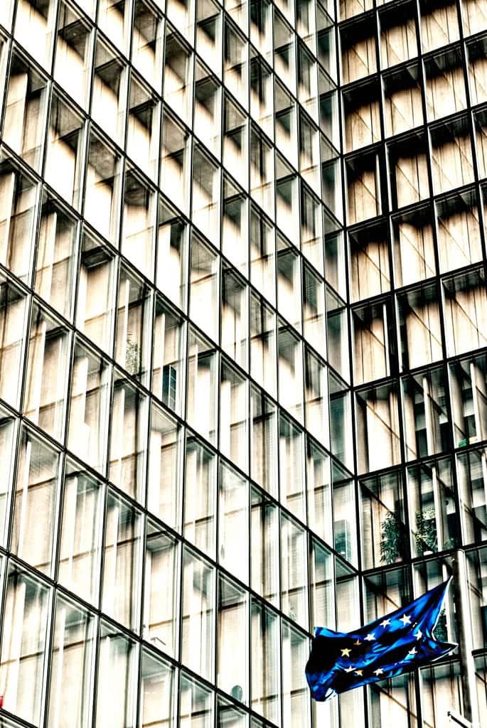 La Bureaucratie européenne : la maison des fous ?