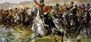 Hussards francais